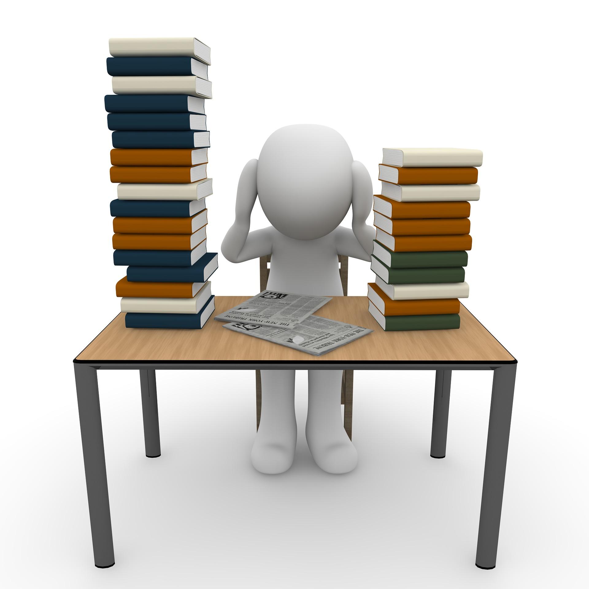 Stress : définition, mécanisme, stress adapté et dépassé, stress au travail, gestion du stress
