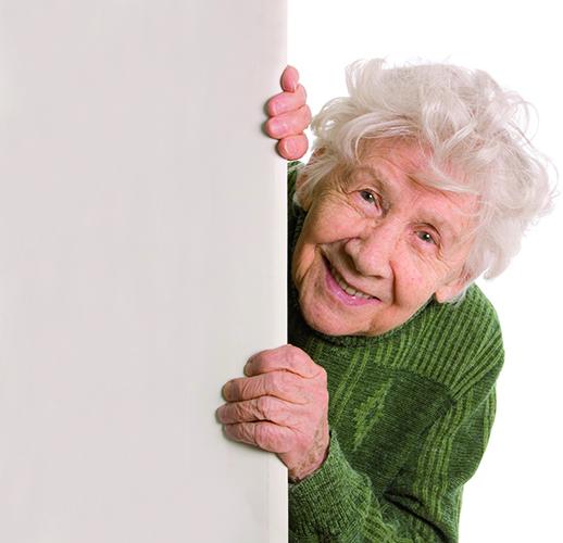 Accompagner les personnes vieillissantes