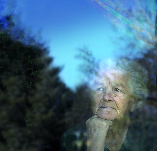 Alzheimer : inventer les soins psychiques