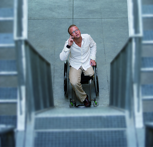 Regards actuels sur le handicap