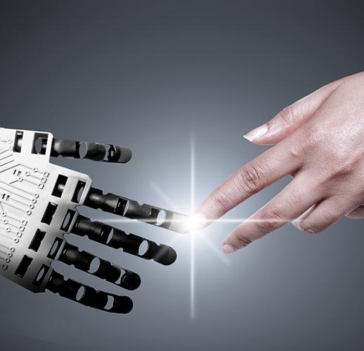 Robots et numérique: de nouveaux outils  pour le psychologue