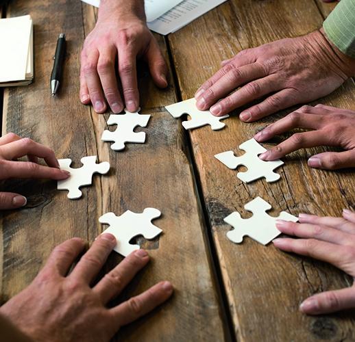 Les psychologues en IME : au carrefour des pratiques
