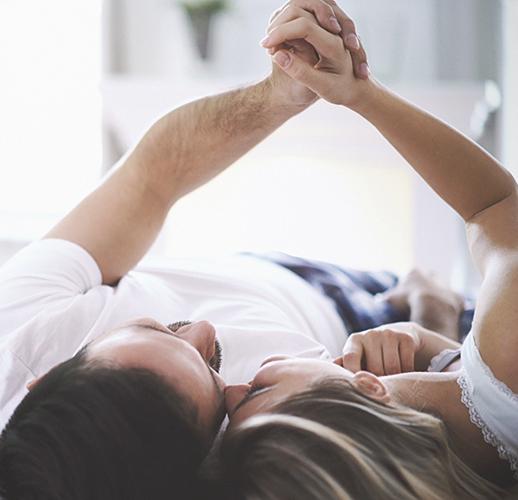 Le couple, liens et sexualité