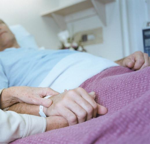Psychologue en soins palliatifs : quels repères pour la pratique ?