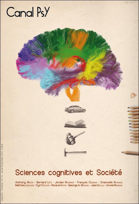 Canal psy. Dossier « Sciences cognitives et sociétés »