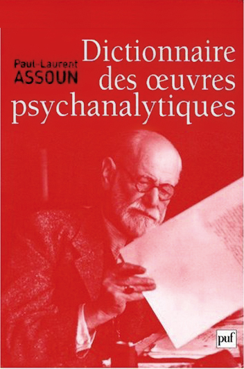 Dictionnaire des œuvres psychanalytiques