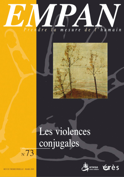 Empan. Dossier « Les violences conjugales »