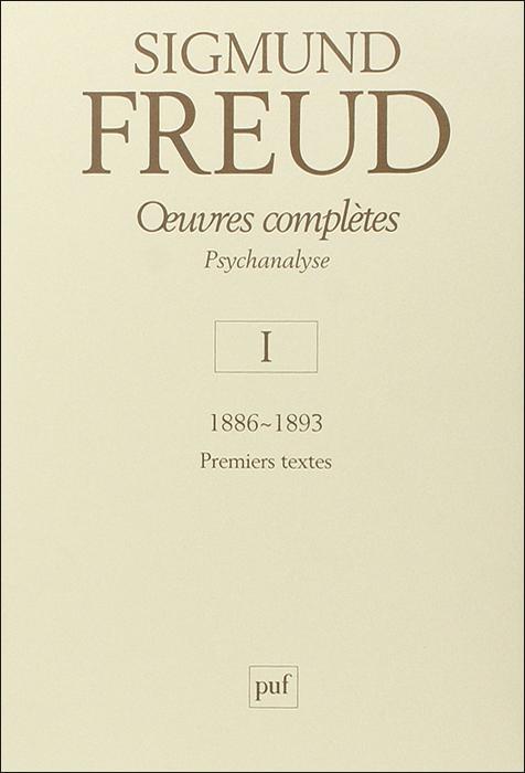 Œuvres complètes 1886‑1893, Premiers textes