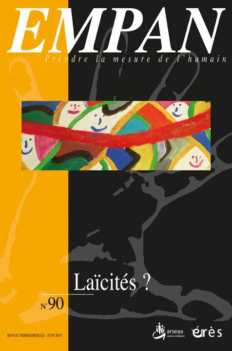 Empan. Dossier « Laïcités ? »