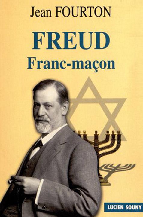 Freud. Franc-maçon