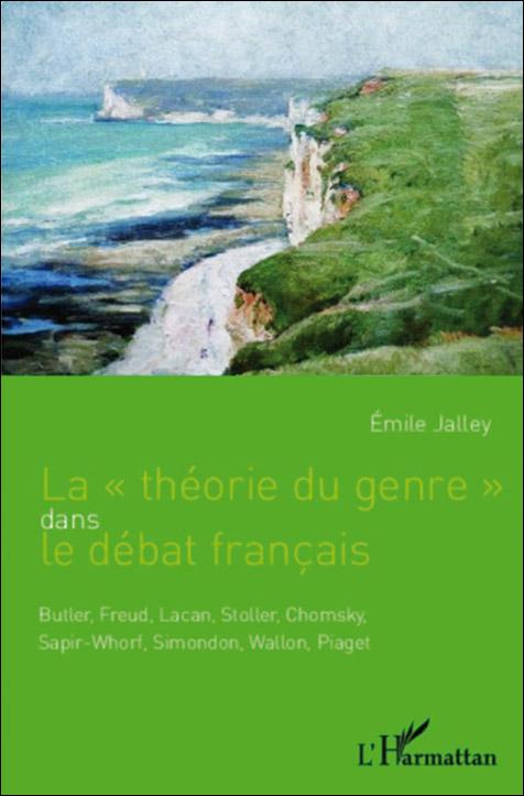 La « théorie du genre » dans le débat français