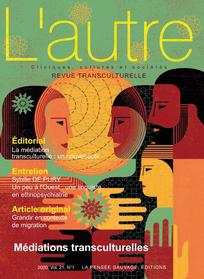 L'autre. Dossier « Médiations transculturelles »