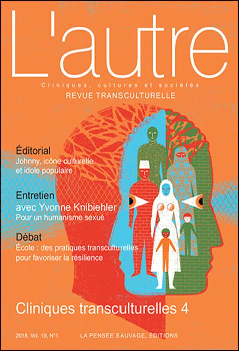 L'Autre. Dossier « Cliniques transculturelles, 4 »