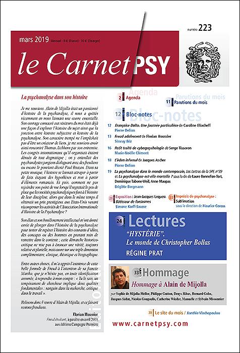 Le Carnet Psy