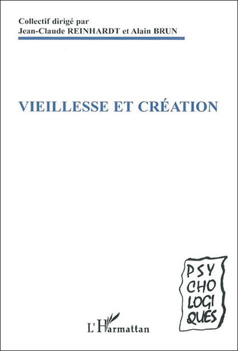 Vieillesse et création