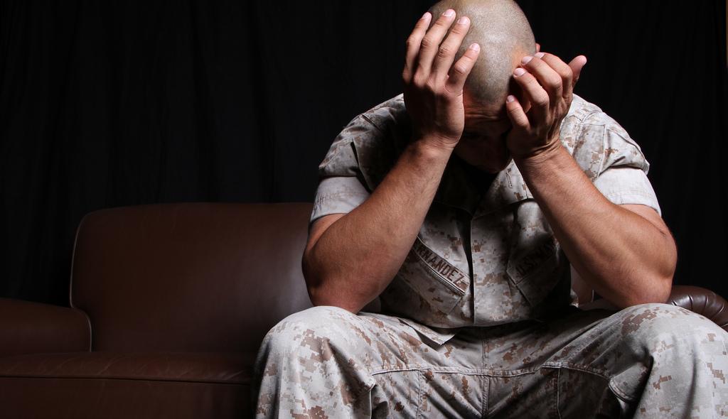 Trouble de stress post-traumatique et deuil compliqué