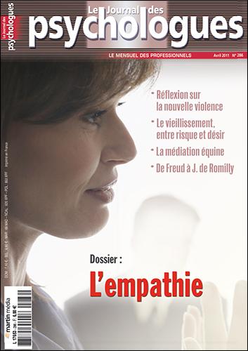 Le Journal des psychologues n°286