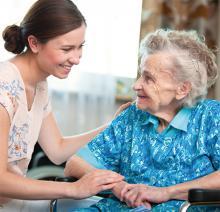 Psychologues en EHPAD. À l'écoute des personnes âgées