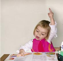La scolarisation précoce : quel bénéfice pour l'enfant ?