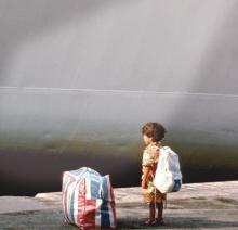 Les jeunes et la migration
