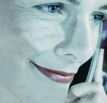 Psychologues au téléphone