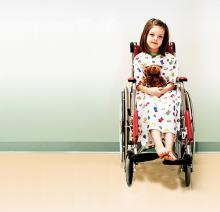 L'enfant, l'hôpital et le psychologue