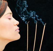 Sens et odeurs