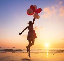 La psychologie positive et ses développements