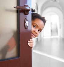 Protection des mineurs : de la justice aux soins