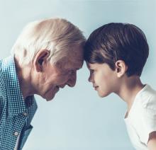Regards cliniques sur la grand-parentalité