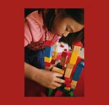 Le jeu chez l'enfant : penser,se construire