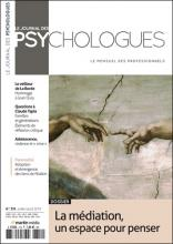Le Journal des psychologues n°319