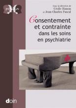 Consentement et contrainte dans les soins en psychiatrie