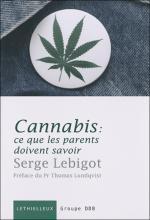 Cannabis : ce que les parents doivent savoir