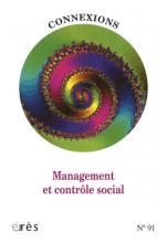 Connexions. Dossier « Management et contrôle social »