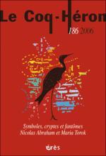 Le Coq-Héron. Dossier : Symboles, cryptes et fantômes
