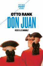 Don Juan. Précédé de Le double