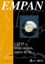 Empan. Dossier « CATTP : temps de soin, espace de vie »