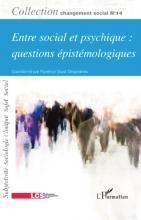 Entre social et psychique : questions épistémologiques