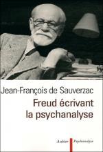 Freud écrivant la psychanalyse
