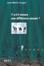 Y a-t-il encore une différence sexuée ?