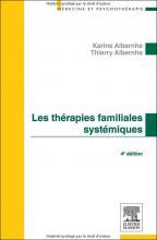 Les thérapies familiales systémiques