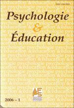 Psychologie & éducation