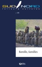 Sud/Nord. Familles, familles