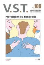 V.S.T. Dossier « Professionnels, bénévoles »