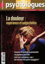 Le Journal des psychologues n°246