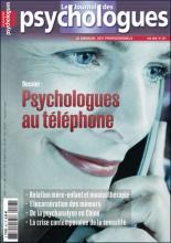 Le Journal des psychologues n°267