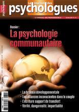 Le Journal des psychologues n°271