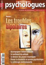 Le Journal des psychologues n°273