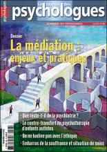 Le Journal des psychologues n°288
